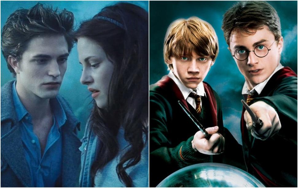 Тест: выбери свои любимые фильмы, и мы угадаем твой возраст!