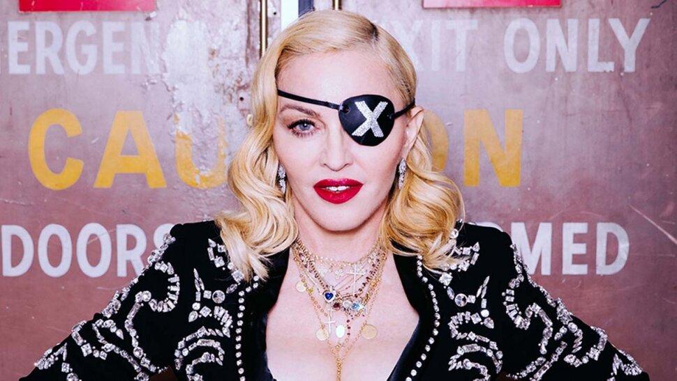 Выборы близко: Мадонна назвала Дональда Трампа «нацистом-социопатом»