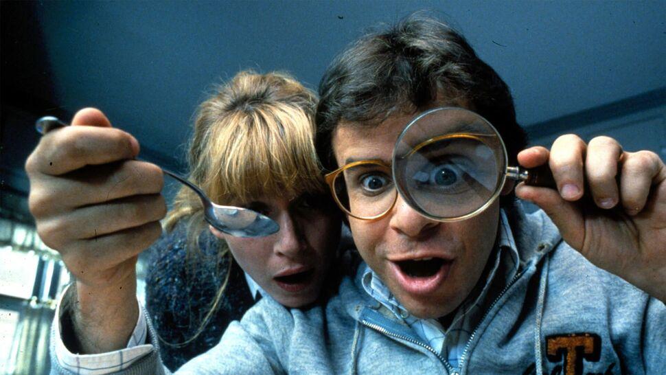 Комедия «Дорогая, я уменьшил детей» вернется на экраны с Риком Моранисом спустя 23 года