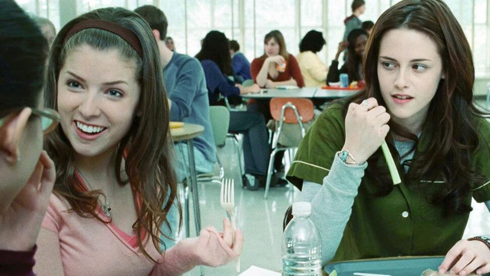 «Хотелось убивать»: Анна Кендрик пожаловалась на съемки в «Сумерках»