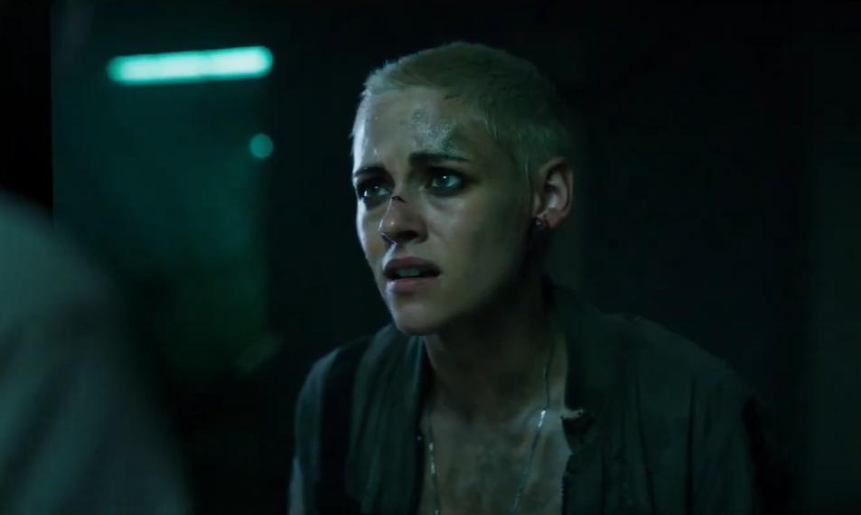 Кристен Стюарт и Венсан Кассель опускаются на дно в дебютном трейлере боевика «Под водой»