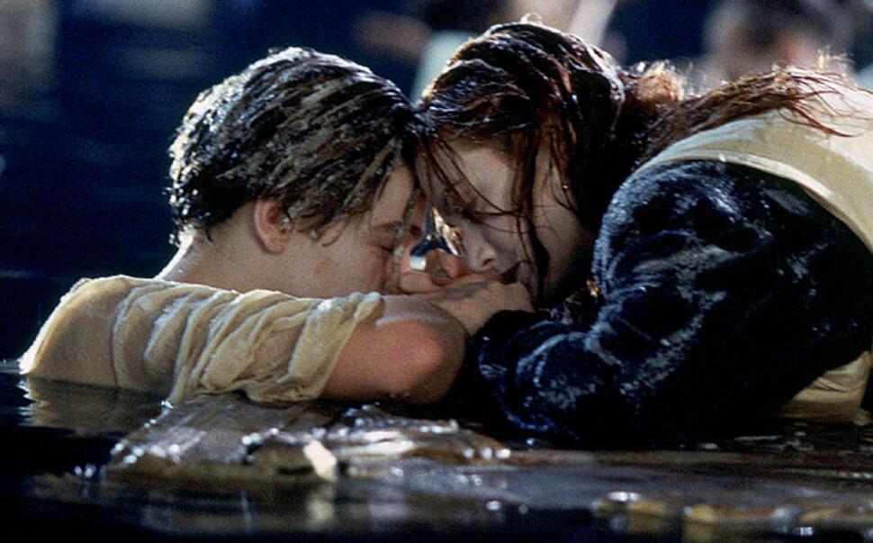 Леонардо ДиКаприо ответил, мог ли Джек выжить в «Титанике»