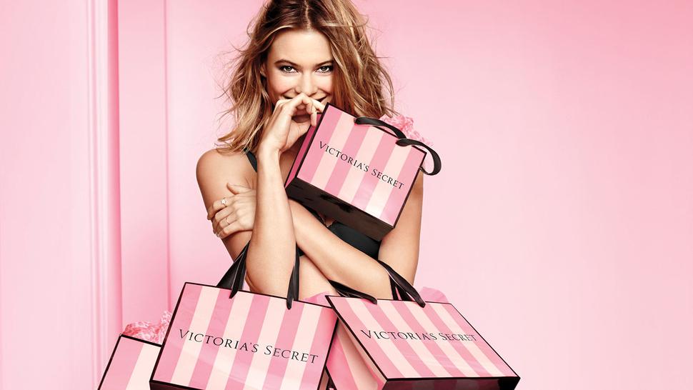 Комфорт и уверенность от Victoria's Secret