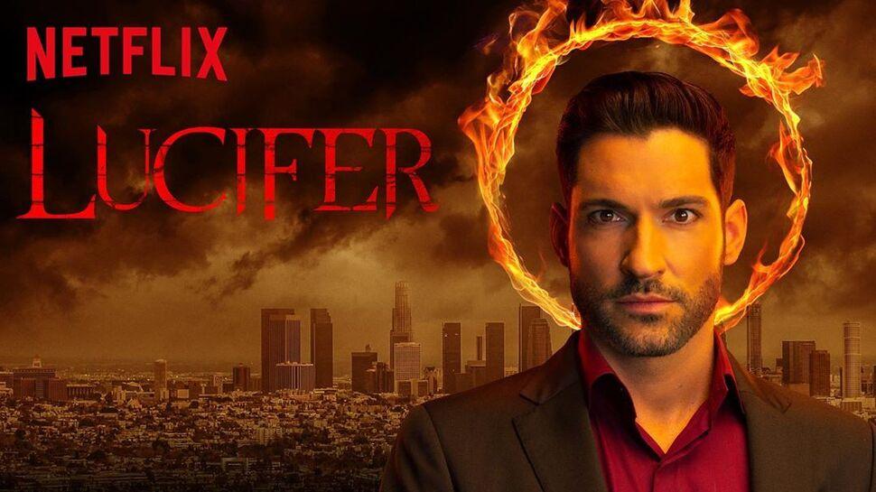 СМИ: Netflix продлит сериал «Люцифер» на 6 сезон