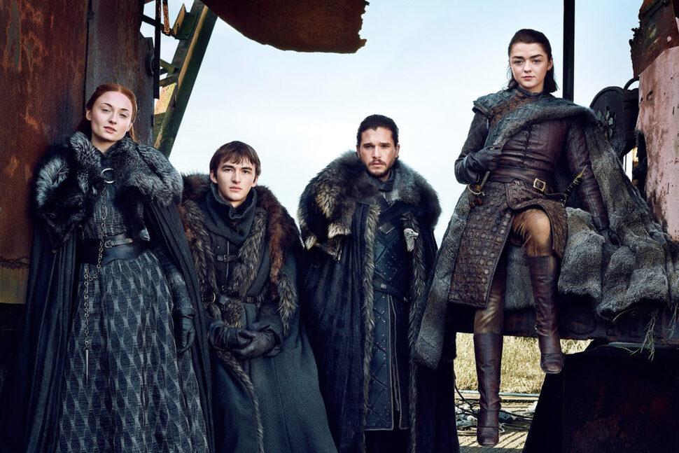 Айзек Хемпстед-Райт посетовал, что коллеги по «Игре престолов» почти не общаются друг с другом
