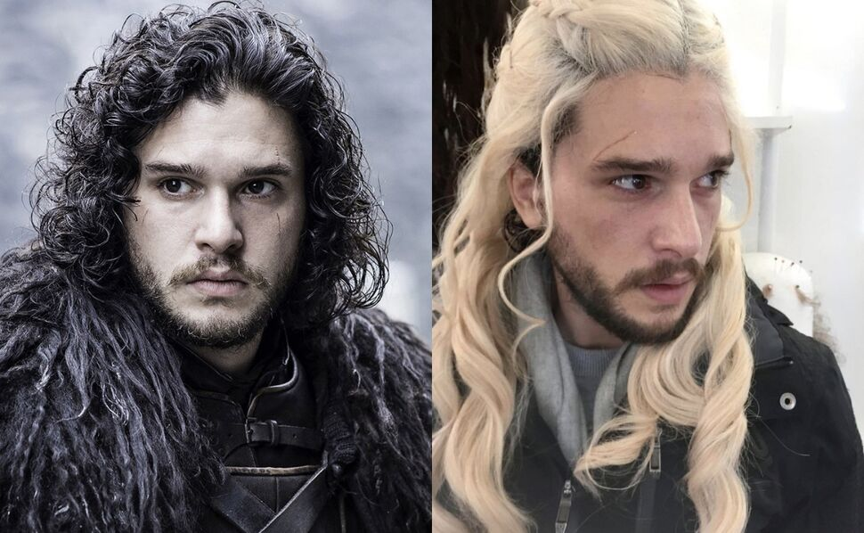 Безумная теория? Фанаты «Игры престолов» предположили, что у Джона Сноу есть брат-близнец
