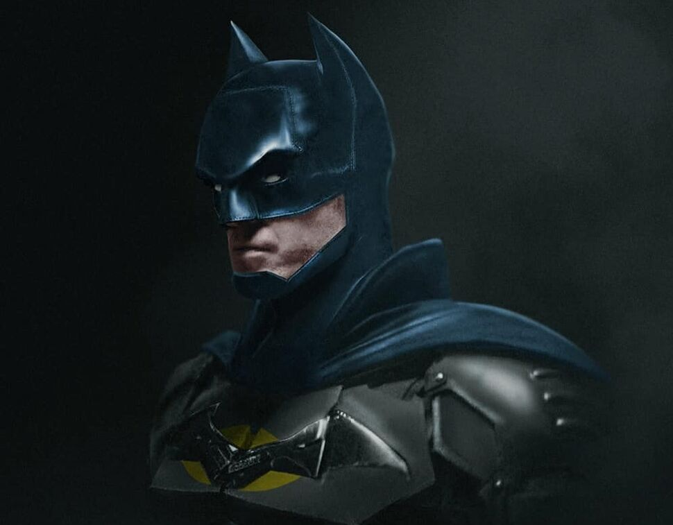 Композитор «Бэтмена» ответил на критику костюма Роберта Паттинсона