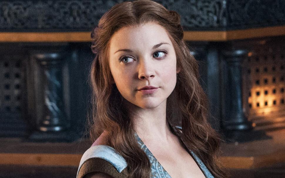 Натали Дормер заметили на съемках 2 сезона «Ведьмака»