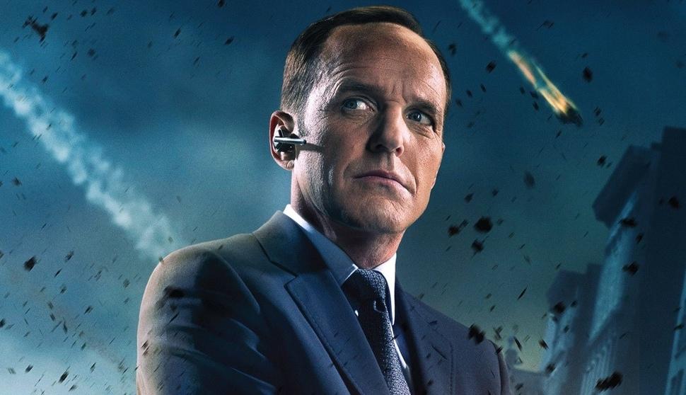 Кларк Грегг ответил, вернется ли к роли агента Колсона после финала «Агентов Щ.И.Т.»