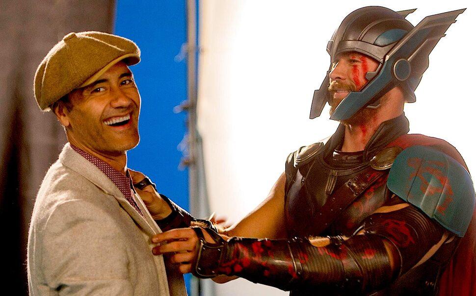 Режиссеру фильма «Тор: Рагнарек» Тайке Вайтити предложили поработать над «Звездными войнами»