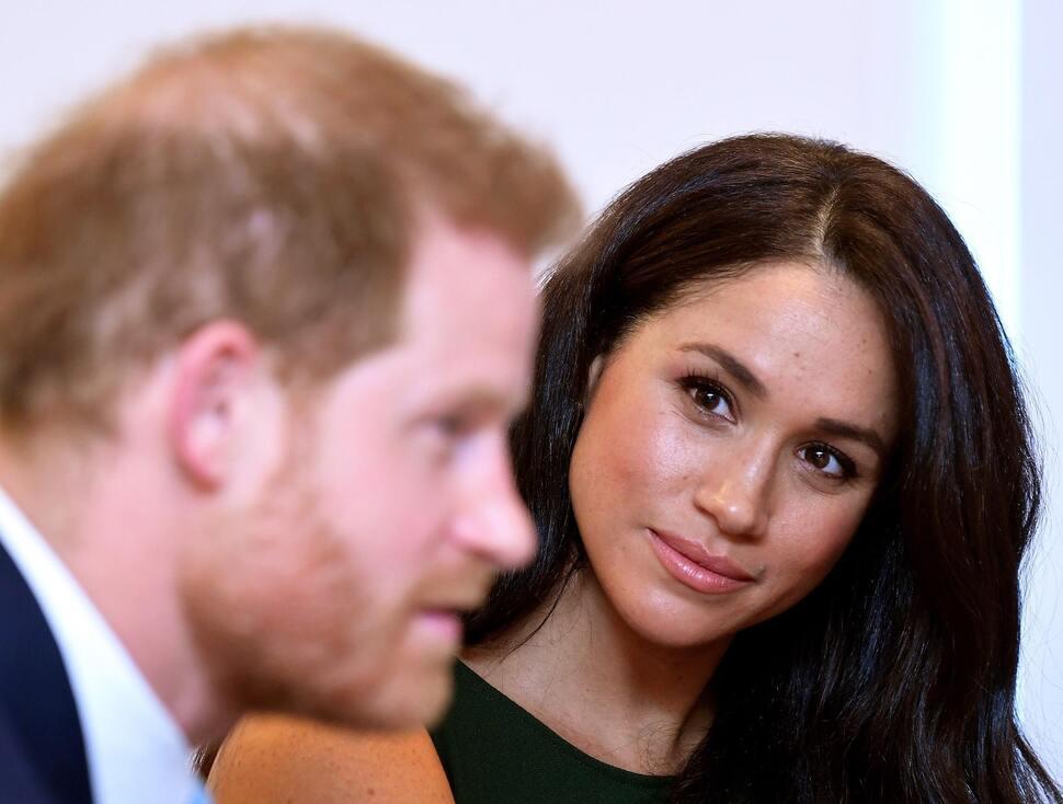 Меган Маркл не думала, что жизнь в королевской семье будет простой: «Но хотя бы справедливой»