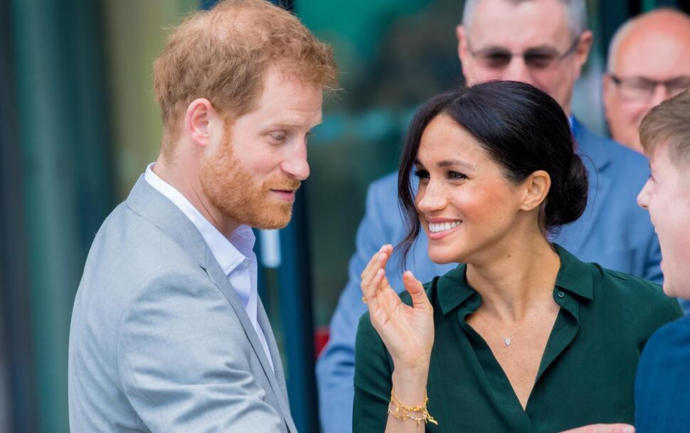Принц Гарри и Меган Маркл отказались от королевских обязанностей: «А деньги вернут?»