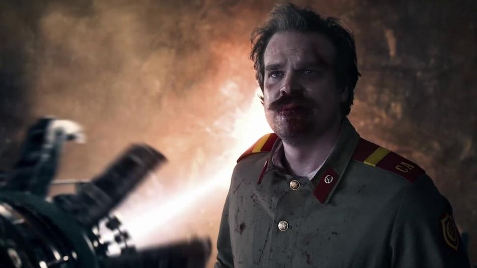 Дэвид Харбор наконец ответил, вернется ли шериф Хоппер в 4 сезоне «Очень странных дел»