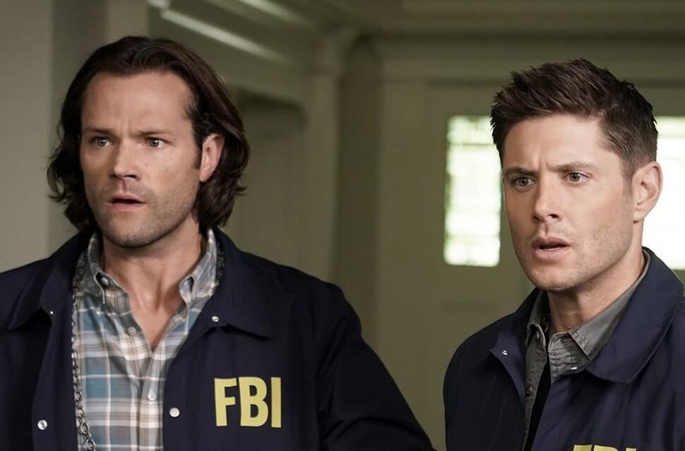 Глава CW объяснил, почему «Сверхъестественное» нужно было закончить именно на 15-м сезоне