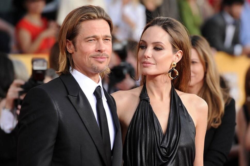 Крестная Анджелины Джоли прокомментировала судебную тяжбу с Брэдом Питтом