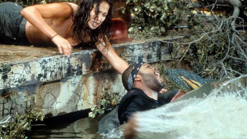 «Анаконда» вернется на большие экраны с перезагрузкой (участие Дженнифер Лопес под вопросом)
