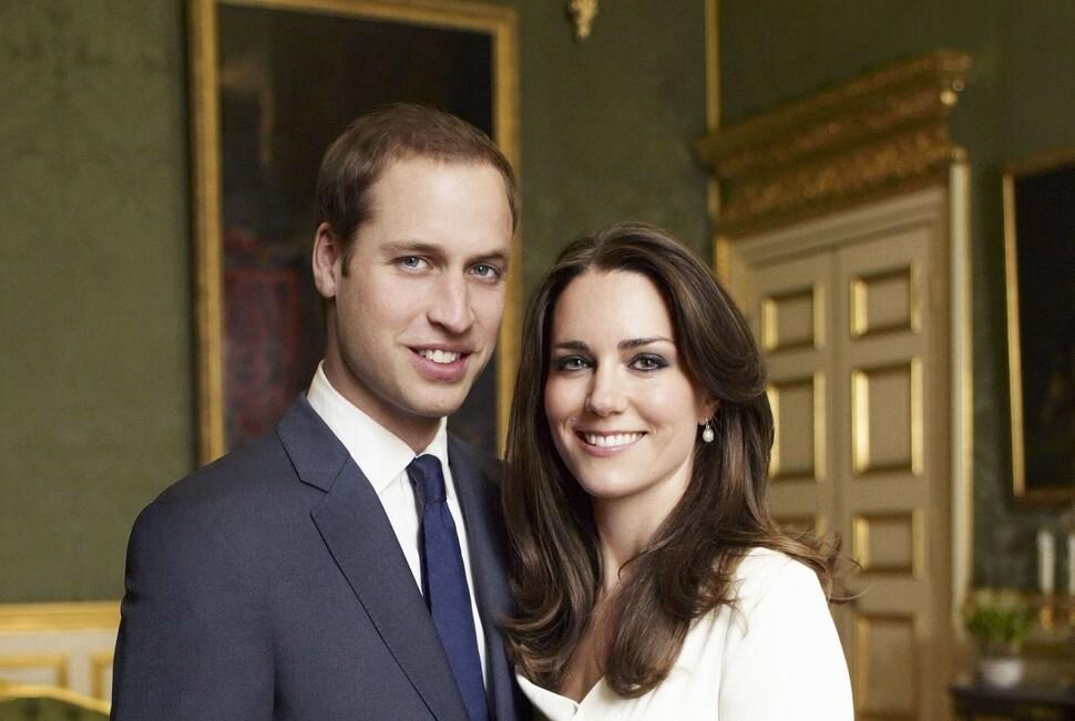 Принц Уильям рассказал о самом странном подарке для Кейт Миддлтон