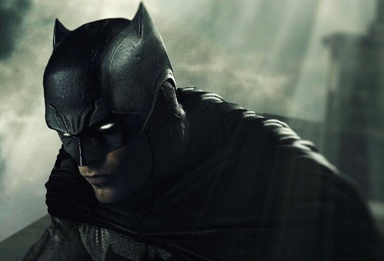 На фото со съемок «Бэтмена» разглядели отсылку к Флэшу, Чудо-женщине и Мистеру Фризу