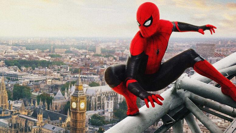 Все-таки договорились Человек-паук останется в киновселенной Marvel триквел выйдет в июле 2021