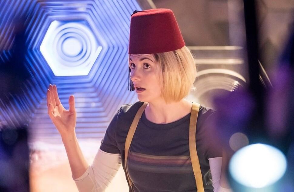 12 сезон «Доктора Кто» начнется с самой масштабной и амбициозной серии за историю шоу