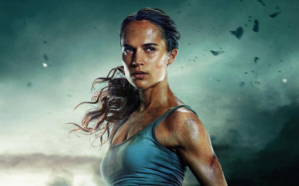 Алисия Викандер ответила, как обстоят дела с сиквелом «Tomb Raider: Лара Крофт»