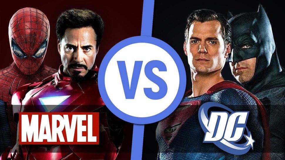 Джеймс Ганн прокомментировал конкуренцию между Marvel и DC