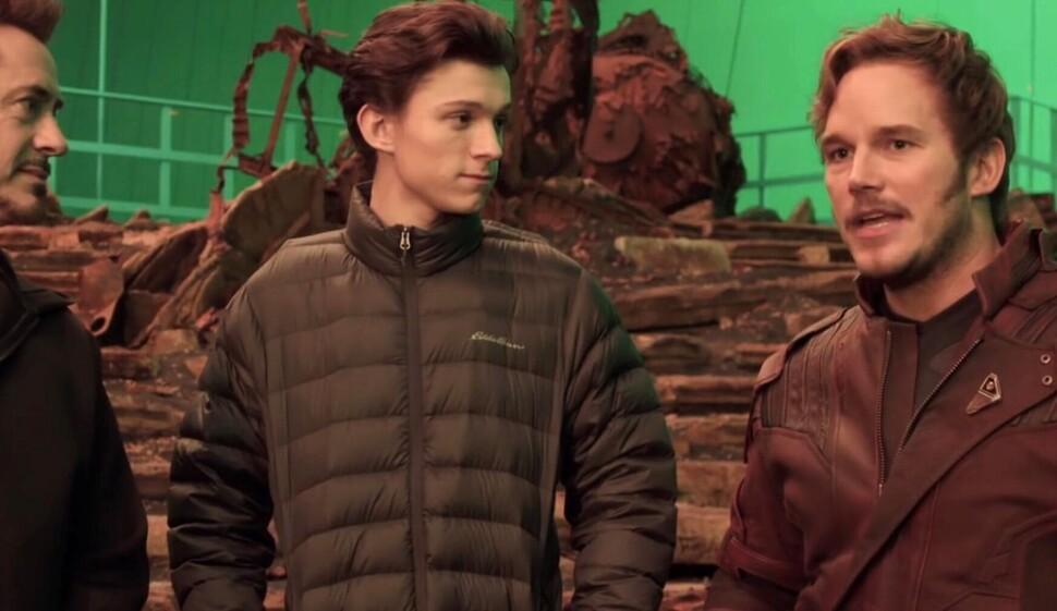 Глава по кастингу Marvel рассказала, как нашла Звездного лорда, Человека-паука и Капитана Америку