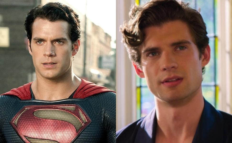 СМИ: звезда «Политика» Дэвид Коренсвет может стать следующим Суперменом