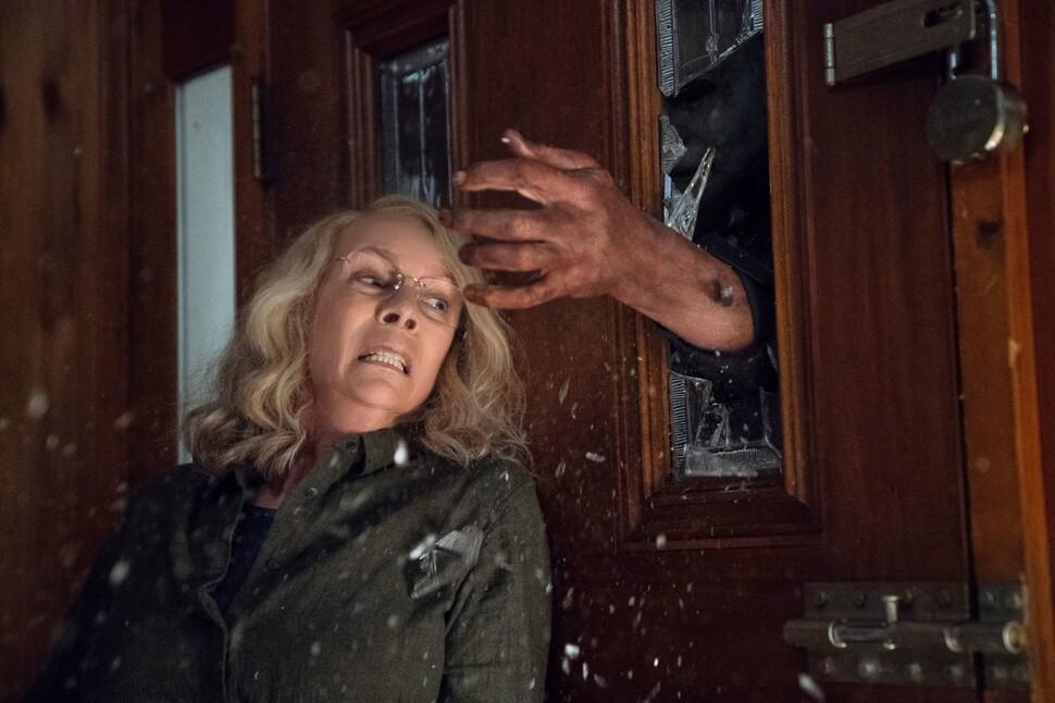 Лори Строуд не будет главной героиней фильма «Хэллоуин убивает»