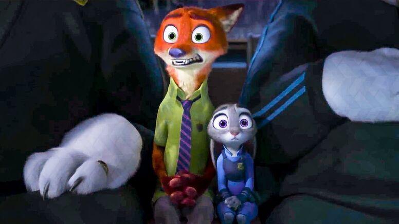Disney занялся продолжением мультфильма «Зверополис»
