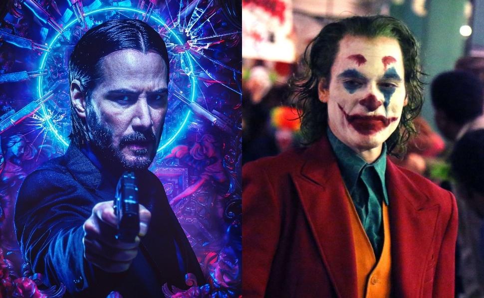 Фанаты «Джона Уика» дали отпор режиссеру «Джокера» и защитили Киану Ривза