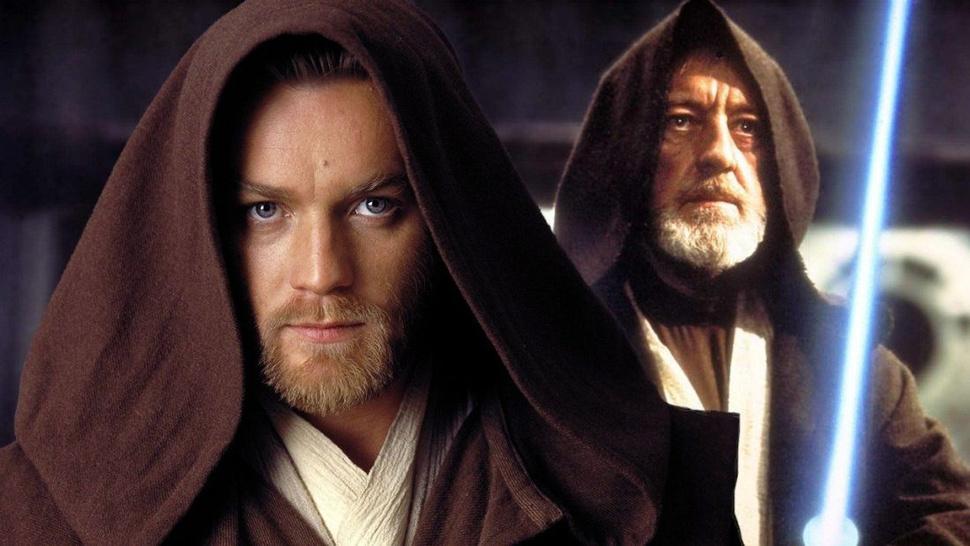 Юэн МакГрегор сообщил о начале съемок сериала про Оби-Вана Кеноби и количестве сезонов