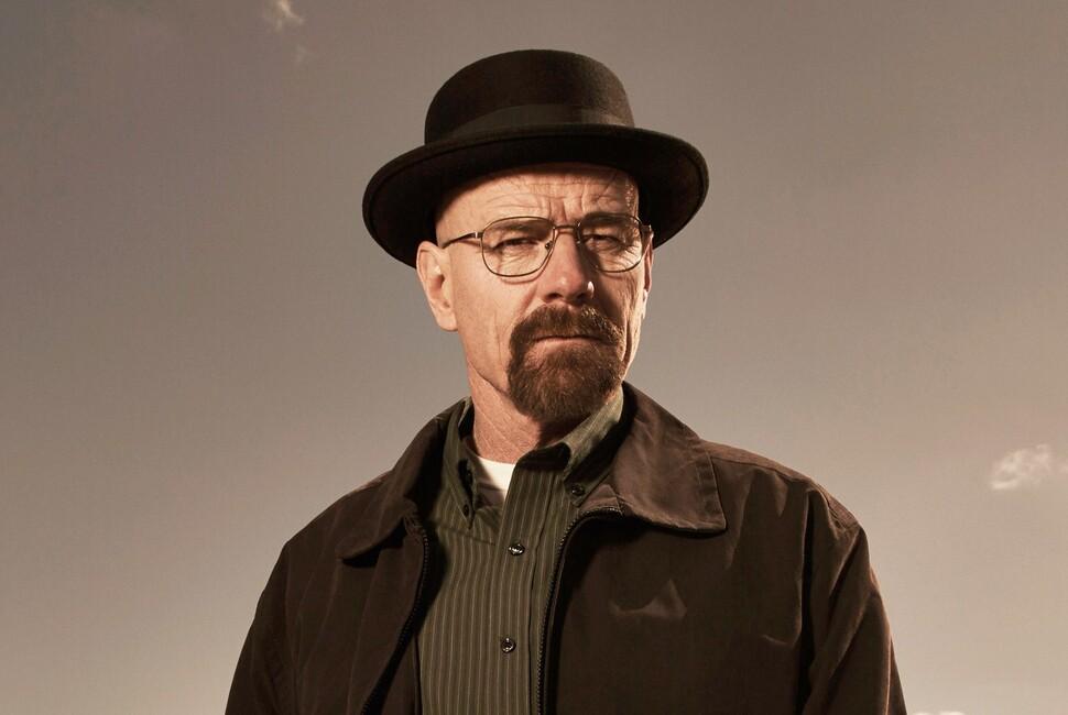 Создатель «Во все тяжкие» разрушил надежды фанатов: «Уолтер Уайт мертв»