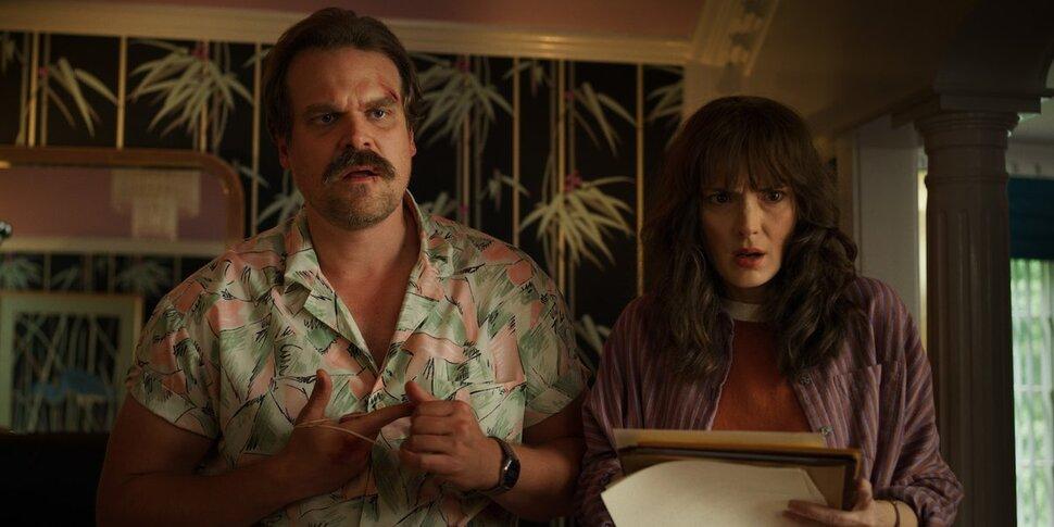 «Очень странные дела» продлили на 4 сезон: кажется, Хоппер все-таки жив