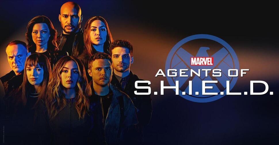 Седьмой сезон «Агентов Щ.И.Т.» станет последним