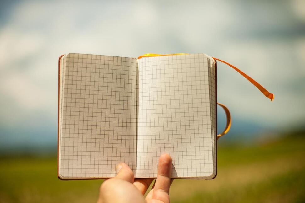 Тест: Что ваш почерк сможет рассказать о Вашем характере?