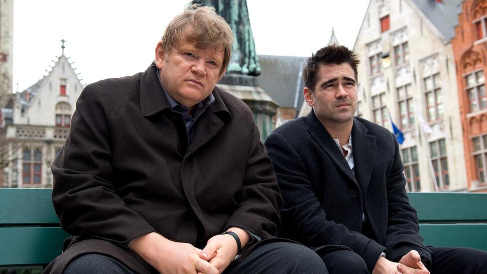 Из киллеров в друзей: Колин Фаррелл и Брендан Глисон снимутся у режиссера «Залечь на дно в Брюгге»