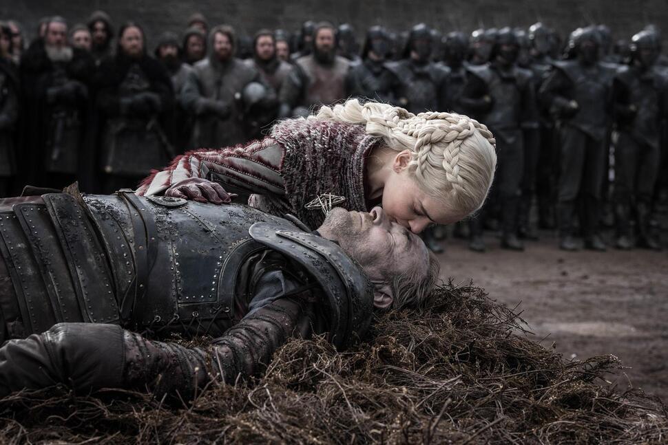 От «Игры престолов» до «Ривердейла»: 10 самых трагичных сериальных смертей 2019 года