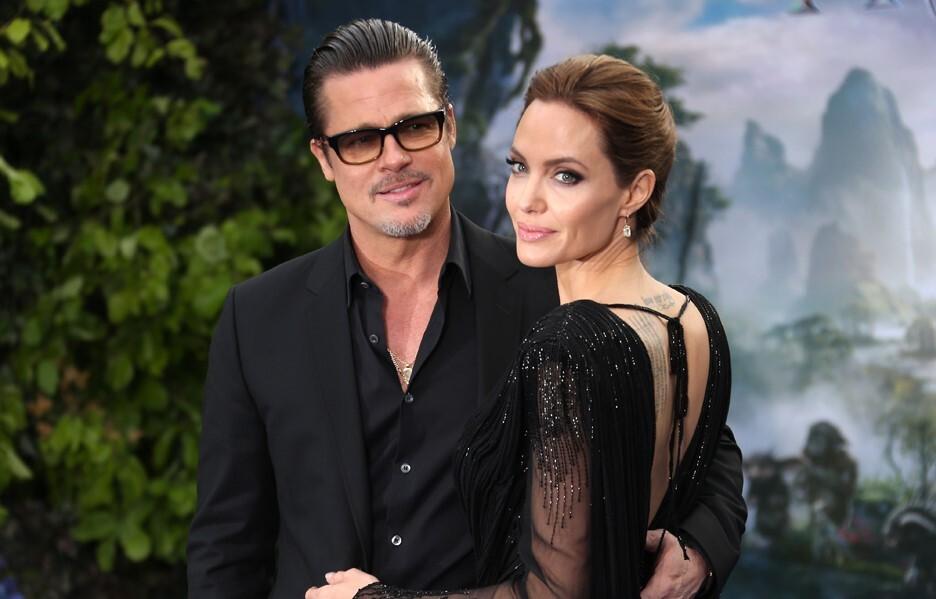 Развод «Бранджелины» длится уже 3 года: стало известно, почему Джоли и Питт не могут договориться