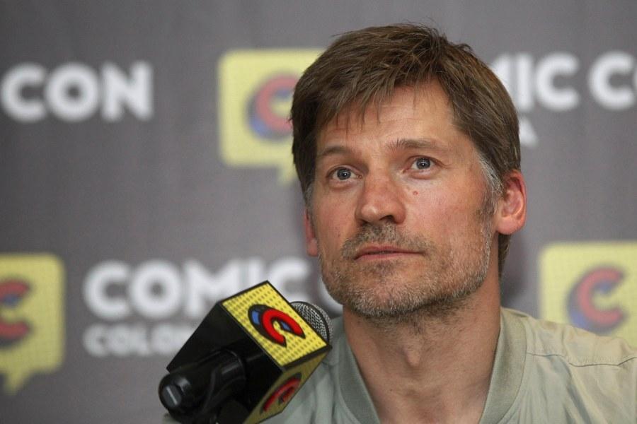 Фанаты «Игры престолов» освистали Николая Костера-Вальдау на Comic Con