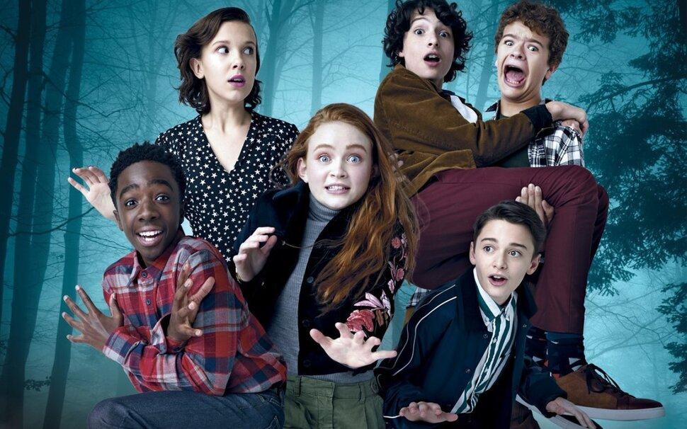 Возобновление съемок 4 сезона «Очень странных дел» ожидается в сентябре