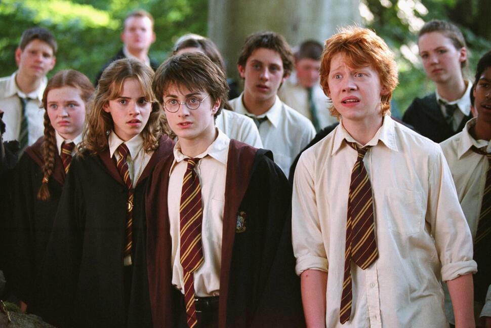 От Гермионы до Драко: 7 учеников Хогвартса сильнее и талантливее, чем Гарри Поттер