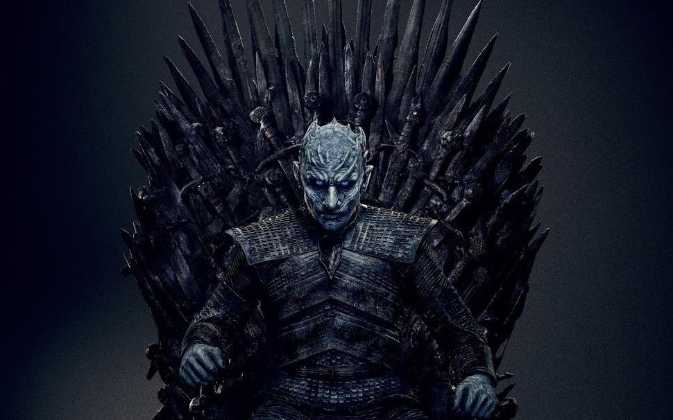 Внушительнее: создатели «Игры престолов» показали, как должен был выглядеть Король Ночи