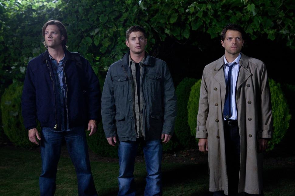 Начинаем прощаться: в 3 серии 15 сезона «Сверхъестественное» погибли сразу два важных персонажа