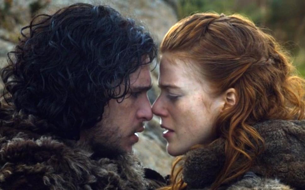 Семь причин, почему третий сезон «Игры престолов» самый лучший