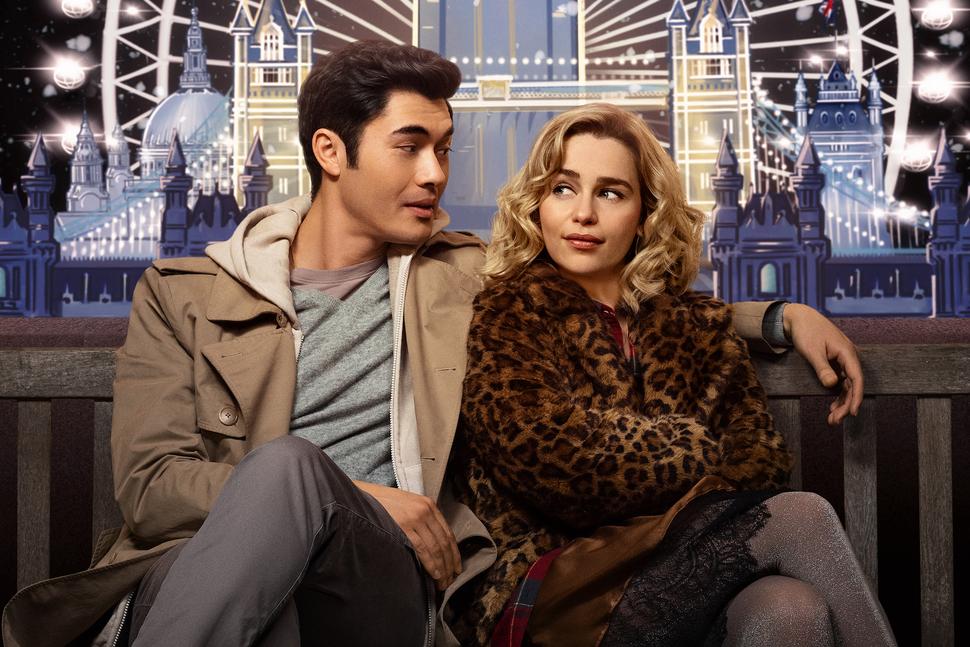 Режиссер «Рождества на двоих» с Эмилией Кларк до сих пор расстроен из-за слитого спойлерами финала