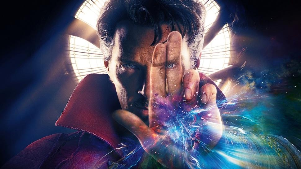 Бенедикт Камбербэтч сообщил, когда начнутся съемки «Доктора Стрэнджа 2»