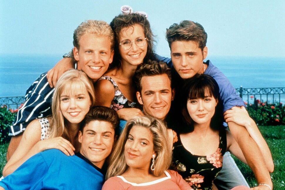 Перезапуск «Беверли-Хиллз, 90210» отменили после первого сезона