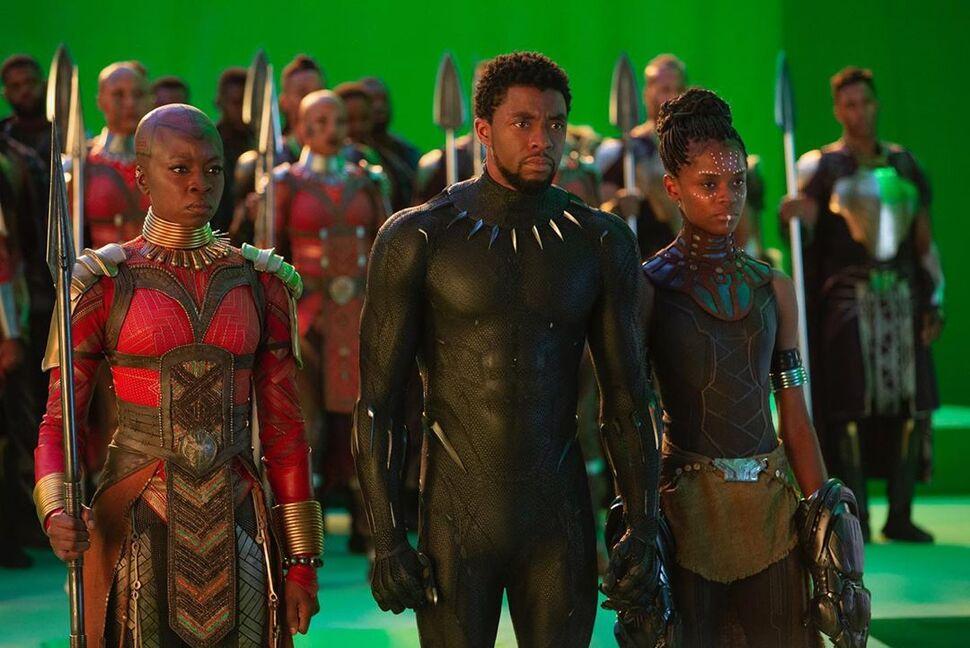 Чедвик Боузман обвинил Скорсезе в лицемерии в ответ на критику Marvel: «Привлекает к себе внимание»