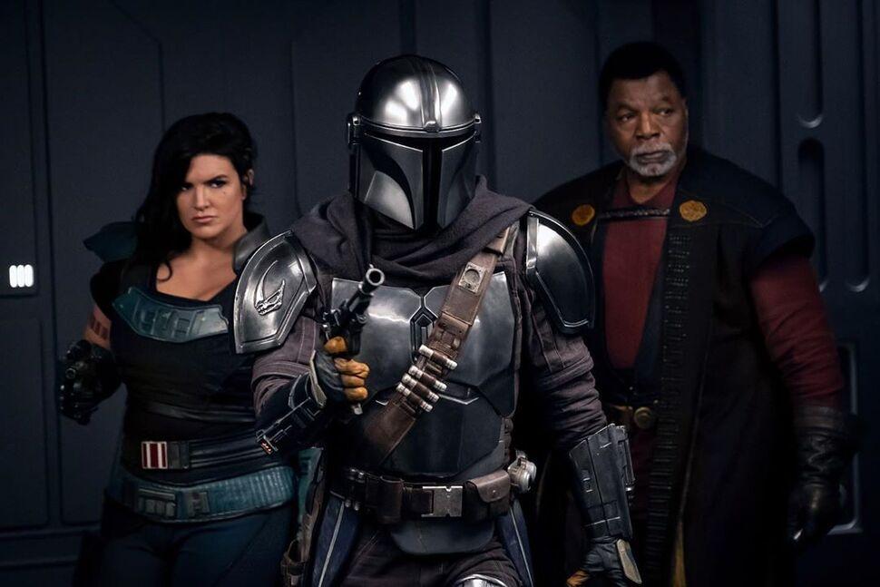 Актер из «Мандалорца» проговорился, что сериал получил четвертый сезон
